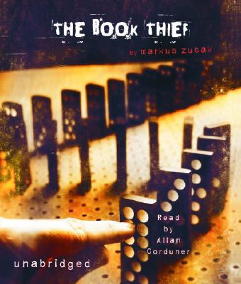 [CD] The Book Thief By Zusak, Markus/ Corduner, Allan (NRT)